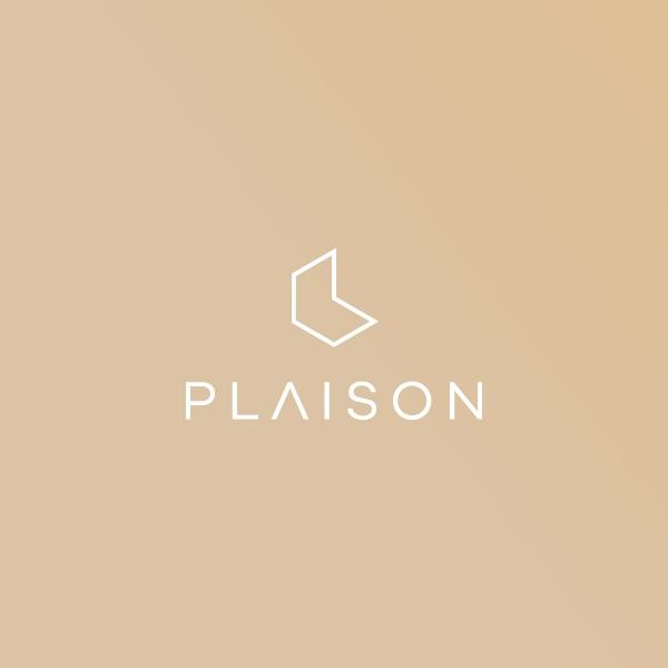 로고 디자인 | PLAISON | 라우드소싱 포트폴리오