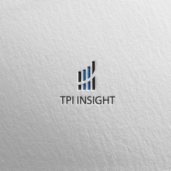 로고 + 명함 | TPI INSIGHT | 라우드소싱 포트폴리오