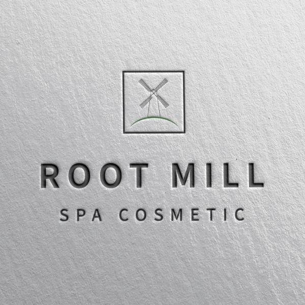 로고 디자인 |  루트밀(rootmill... | 라우드소싱 포트폴리오