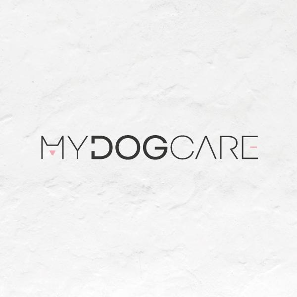 로고 디자인 | MY DOG CARE | 라우드소싱 포트폴리오