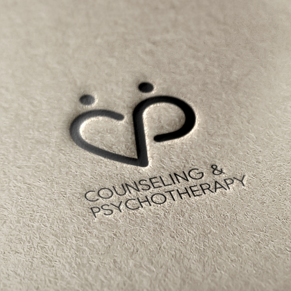 로고 디자인 | 상담심리치료학과 학과 로... | 라우드소싱 포트폴리오