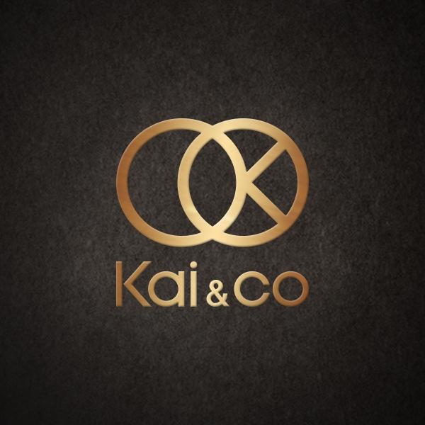 로고 디자인 | Kai&co (카인앤코) | 라우드소싱 포트폴리오