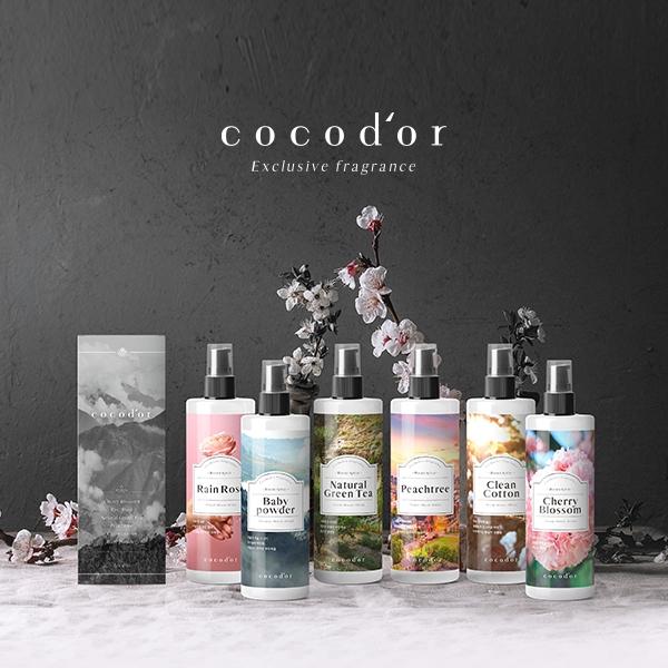 패키지 디자인 | 코코도르(주) | 라우드소싱 포트폴리오