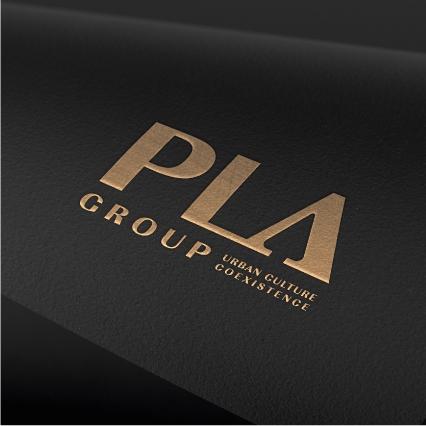 로고 디자인 | 피엘에이 그룹 | 라우드소싱 포트폴리오