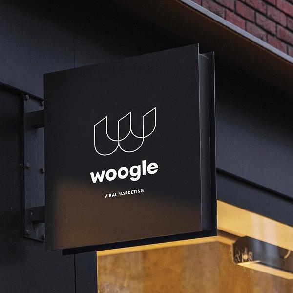 로고 디자인   woogle (우글)   라우드소싱 포트폴리오