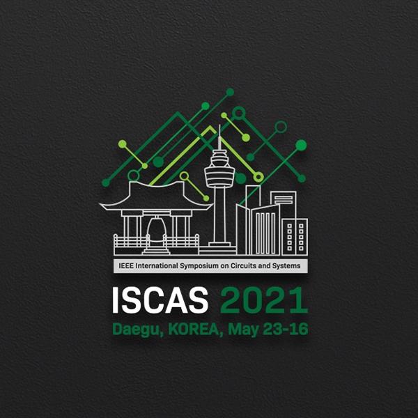 로고 디자인   ISCAS 2021  (IEE...   라우드소싱 포트폴리오