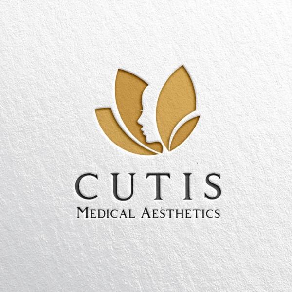 로고 + 명함 | Cutis Medical Ae... | 라우드소싱 포트폴리오