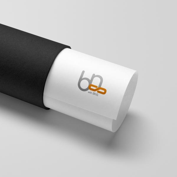로고 디자인 | with BNS 로고 디... | 라우드소싱 포트폴리오