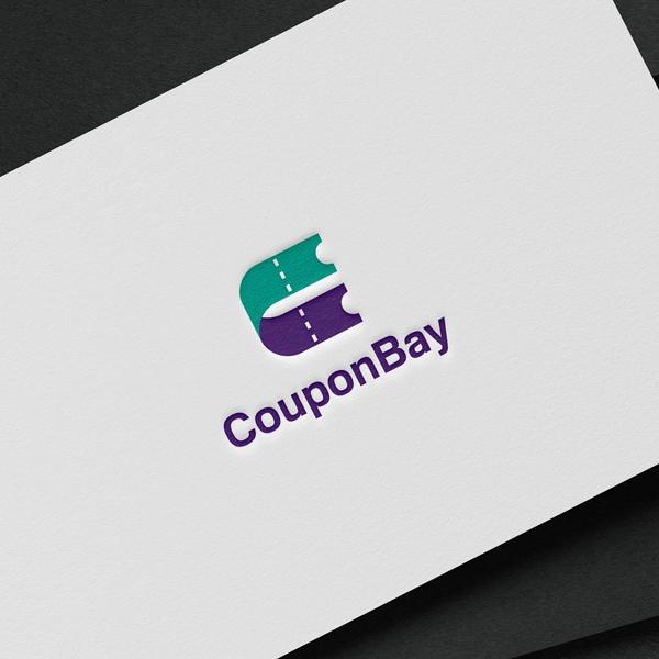 로고 디자인 | 쿠폰베이 | 라우드소싱 포트폴리오