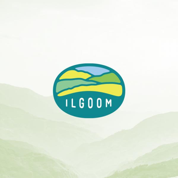 로고 + 명함 | 일굼 로고, 명함 디자인... | 라우드소싱 포트폴리오