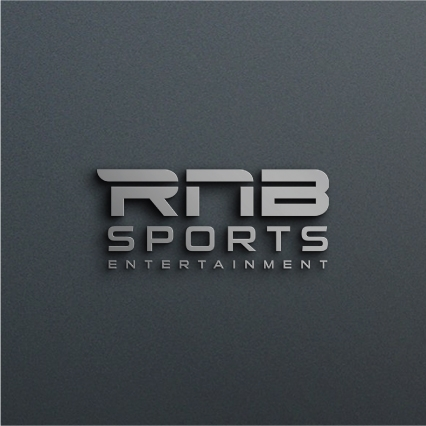 로고 디자인 | RNB Sports Enter... | 라우드소싱 포트폴리오