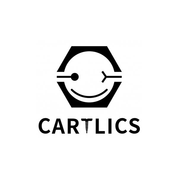 로고 디자인 | CARTLICS (카트릭스) | 라우드소싱 포트폴리오