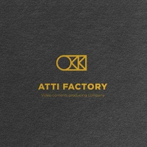 로고 + 명함 | 아띠팩토리 | 라우드소싱 포트폴리오