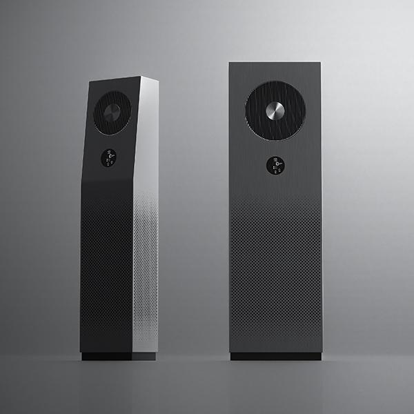 제품 디자인 | 대형 공기청정기 제품 디... | 라우드소싱 포트폴리오