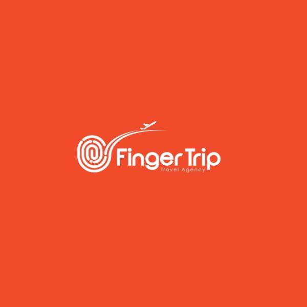 로고 + 명함 | 여행사 로고 및 명함디자... | 라우드소싱 포트폴리오
