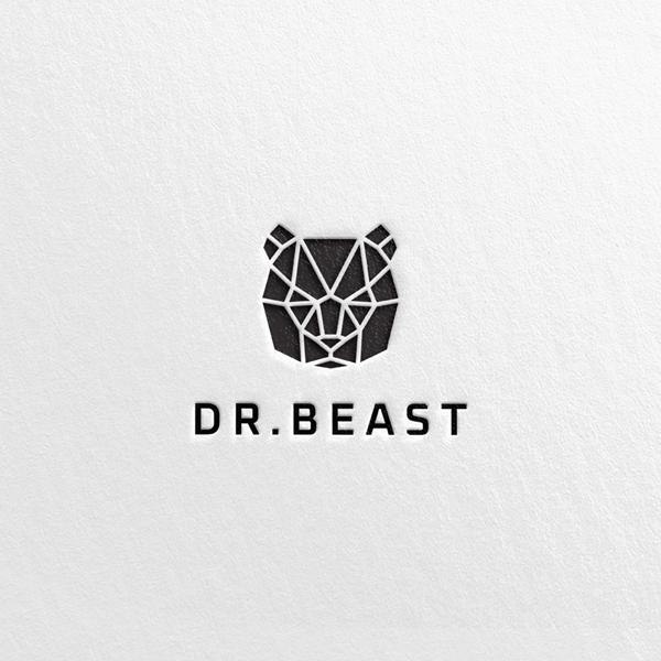 로고 디자인 | 닥터비스트(Dr.Beas... | 라우드소싱 포트폴리오