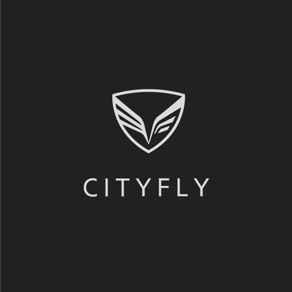 로고 디자인 | 전기스쿠터 브랜드 엠블럼 로고 | 라우드소싱 포트폴리오