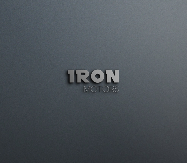 로고 디자인 | 주식회사 아이언  | 라우드소싱 포트폴리오