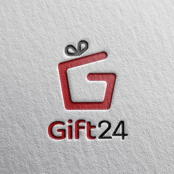 브랜딩 SET | GIFT24 | 라우드소싱 포트폴리오