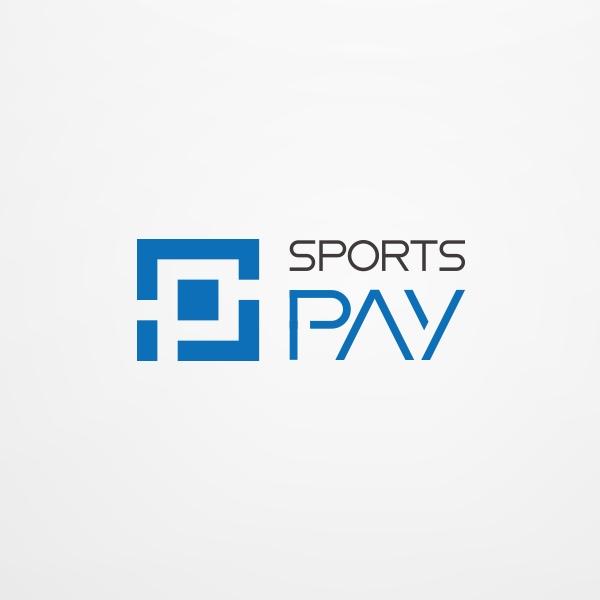 로고 + 명함 | 스포츠페이 로고 디자인 의뢰 | 라우드소싱 포트폴리오