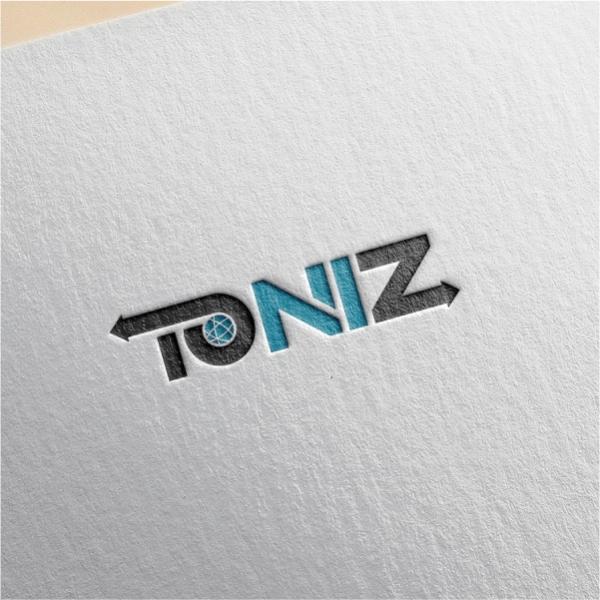 로고 디자인 | TONIZ (투니즈) | 라우드소싱 포트폴리오