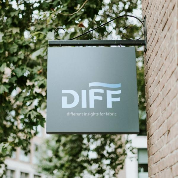 로고 디자인 | Diff(디프)디자인로고 | 라우드소싱 포트폴리오