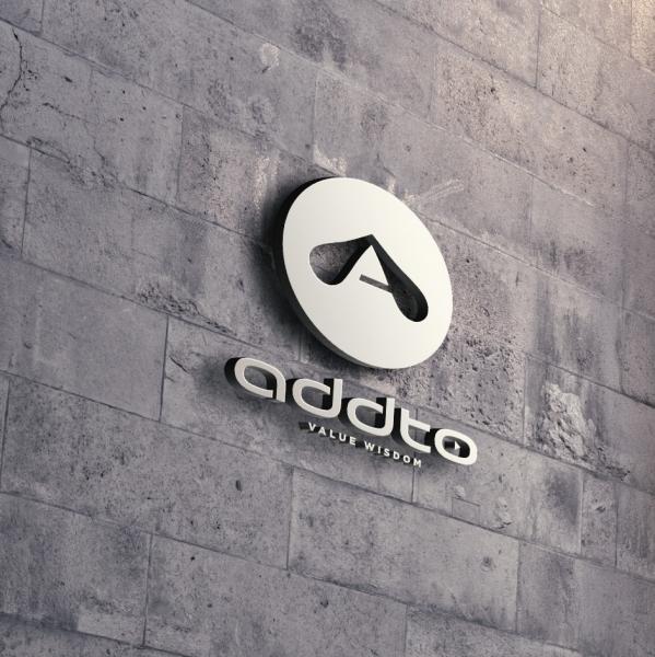 로고 + 명함 | addto 로고+명함 의뢰 | 라우드소싱 포트폴리오
