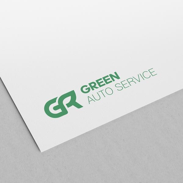 로고 디자인 | 자동차공업사 로고 디자인 의뢰 | 라우드소싱 포트폴리오