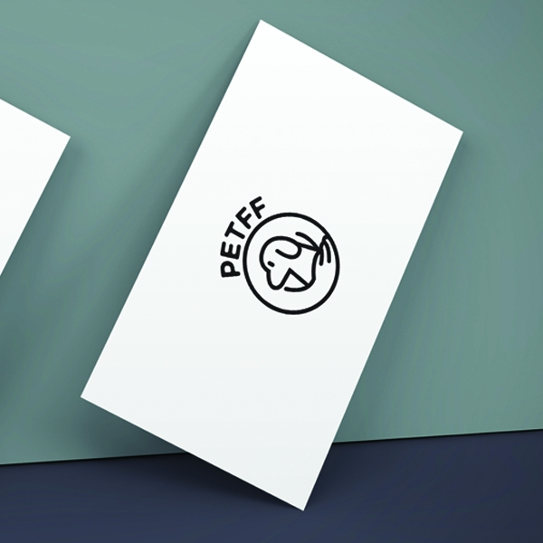 로고 디자인 | 펫프 로고 디자인 의뢰 | 라우드소싱 포트폴리오