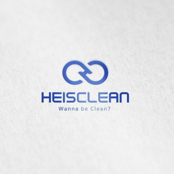 로고 디자인 | 남성청결제 기업