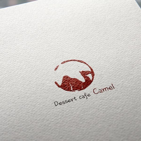 로고 디자인 | 디저트 카페 로고 디자인 의뢰 | 라우드소싱 포트폴리오