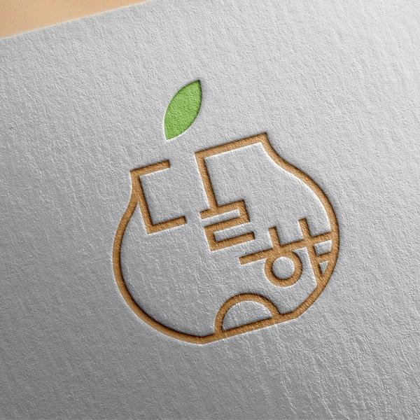 로고 디자인 | 달향 로고 디자인 의뢰 | 라우드소싱 포트폴리오