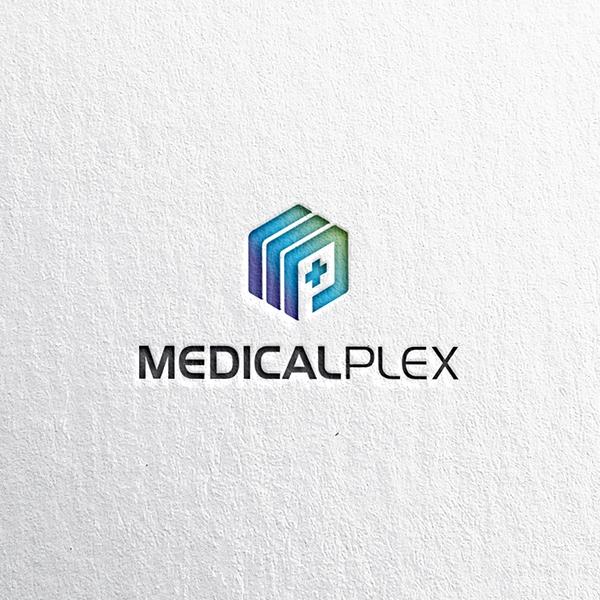 로고 디자인 | 메디컬플렉스 -  로고 ... | 라우드소싱 포트폴리오