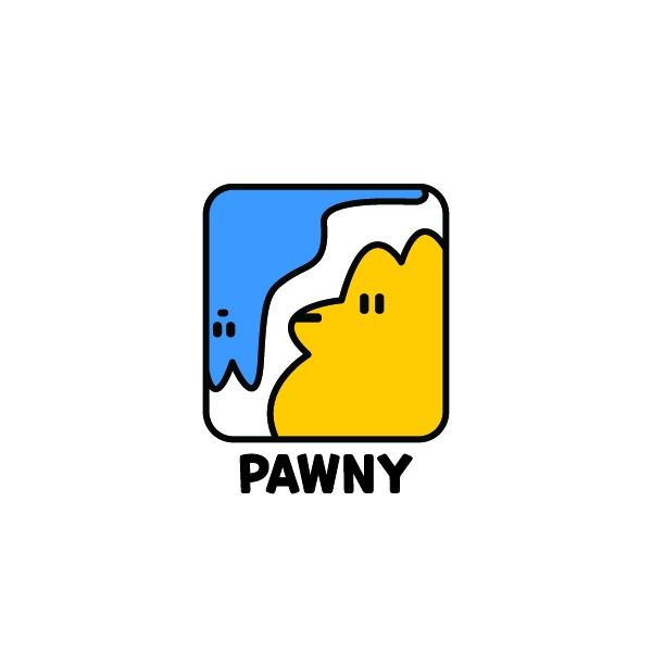 로고 디자인 | 반려동물 브랜드 로고디자... | 라우드소싱 포트폴리오