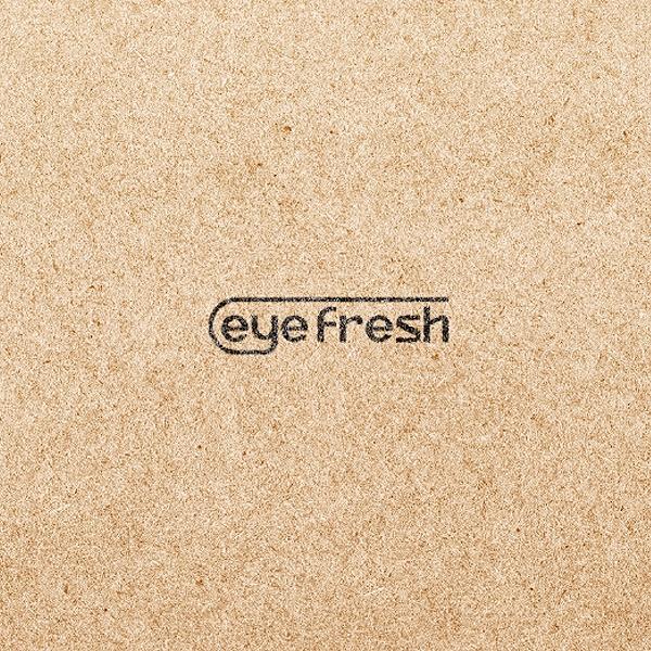 로고 디자인 | EYE FRESH  로고... | 라우드소싱 포트폴리오