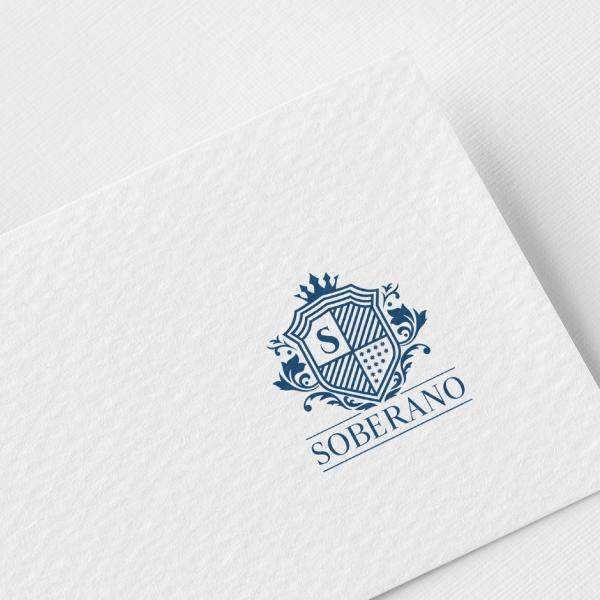 로고 디자인 | 소베라노 로고 디자인 의뢰 | 라우드소싱 포트폴리오